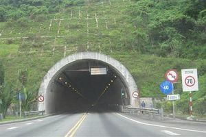 Công ty quản lý hầm đường bộ Hải Vân nợ 2,6 tỷ tiền điện