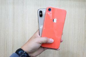 Nên mua iPhone XR hay iPhone X?