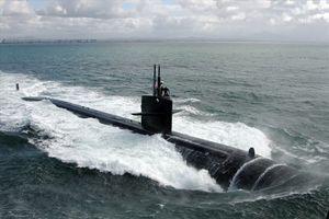 Đời lính tàu ngầm, bí mật của cuộc sống dưới những con sóng