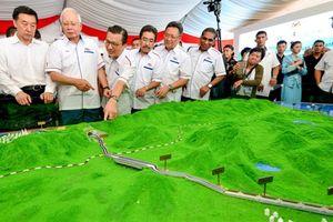 Malaysia rút khỏi Nhất đới, nhất lộ: Trung Quốc phải lo?