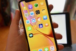 Đánh giá nhanh iPhone Xr: Hàng 'hot' ra muộn