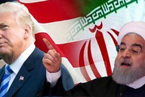 Iran hồ hởi tuyên bố Trump đã bị châu Âu bỏ rơi