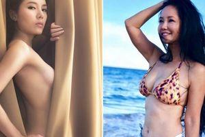 Hồng Nhung, Phương Linh gây choáng với thân hình sexy, 'lão hóa ngược''