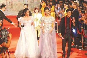 Khai mạc Liên hoan phim quốc tế Hà Nội lần thứ V