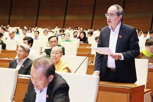Chú trọng tăng năng suất lao động phù hợp với điều kiện thực tế ở Việt Nam