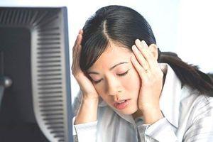 Cảnh giác với chứng đau đầu khi trời trở lạnh