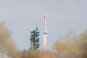 Trung Quốc thử thất bại tên lửa thương mại nội địa đầu tiên