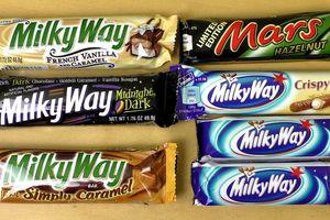 Hé lộ gia tộc hơn 100 năm điều hành 'vương quốc' chocolate lớn nhất thế giới