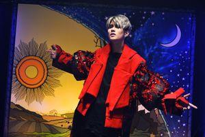 Đạo diễn Nhật làm MV Halloween cho 'thí sinh triệu view' Giọng hát Việt 2018