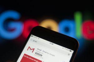Gmail có 1,5 tỉ người dùng