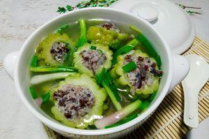 Những món ăn tốt cho người bị bệnh vẩy nến