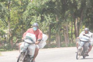Buôn lậu manh động ở biên giới Kiên Giang