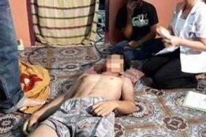 Bố mẹ đòi thế mạng cho con trai tử nạn: 'Tiền để làm gì hả con, mình đâu thiếu!'