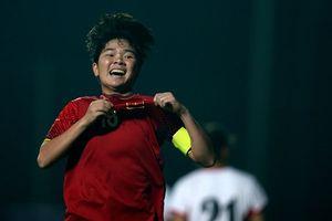 Đánh bại Jordan 4-0, Việt Nam giành vé vào vòng 2 sau 3 trận toàn thắng