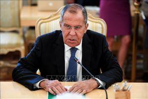 Nga sẵn sàng thảo luận với Mỹ 'những vấn đề hóc búa nhất'
