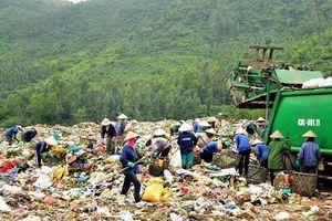 Nhân sự ngành môi trường và phía sau án phạt kỷ lục 1,1 tỷ đồng ở TP.Đà Nẵng