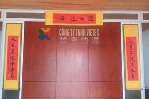 Công nhân 'tố' công ty Trung Quốc vi phạm luật Lao động