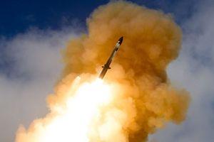 Mỹ thử nghiệm thành công tên lửa đánh chặn liên doanh với Nhật Bản chống Bắc Triều Tiên
