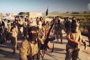 IS lại sử dụng xe đánh bom tự sát VBIED khiến 70 binh sĩ Kurd thiệt mạng