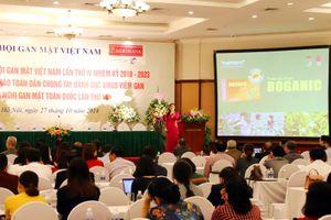 Việt Nam có khoảng 20 triệu người nhiễm virus viêm gan B, C