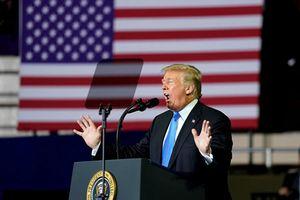 Ông Trump: Đến Nga cũng muốn nhờ Mỹ hỗ trợ kinh tế