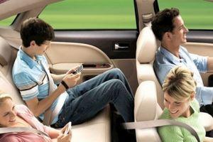 Chỗ ngồi nào an toàn nhất trên các phương tiện giao thông?