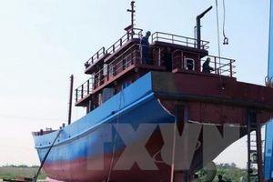 Huyện đảo Cô Tô phát triển kinh tế thủy sản theo hướng bền vững