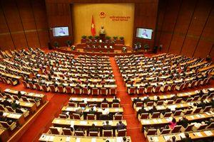 Bộ trưởng Nguyễn Chí Dũng nói về mục tiêu 1 triệu doanh nghiệp vào năm 2020