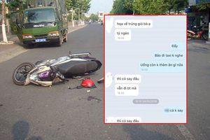 Dòng tin nhắn cuối cùng và câu chuyện gây ám ảnh của thanh niên 26 tuổi qua đời vì tai nạn sau khi uống rượu