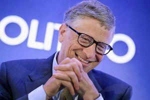 Hối tiếc vì không biết bất kì ngoại ngữ nào và 16 sự thật đáng ngạc nhiên khác về Bill Gates