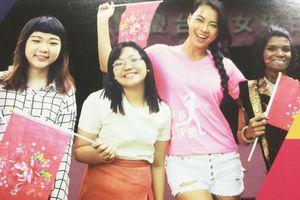 5 vấn đề ưu tiên thúc đẩy bình đẳng giới ở Đài Loan