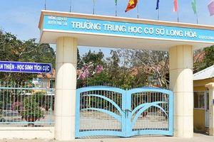Vụ học sinh bị đánh vẹo cột sống ở An Giang: Nam sinh xin chuyển trường vì áp lực