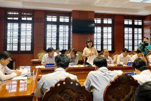 Quảng Nam: Xây dựng đề án phát triển khoa học công nghệ