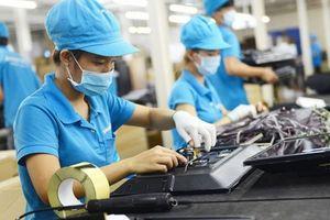 Vốn FDI vào Việt Nam đạt gần 28 tỷ USD trong 10 tháng