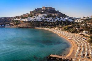 Du ngoạn 6 hòn đảo đẹp nhất Hy Lạp