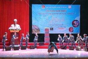Sinh viên Bắc Giang tại Hà Nội tổ chức Liên hoan nghệ thuật lần thứ VII