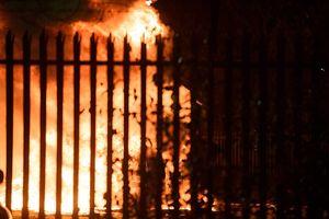 Thông tin mới nhất vụ trực thăng của Chủ tịch Leicester City phát nổ