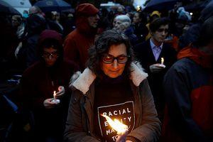 Thế giới lên án vụ thảm sát nhằm vào người Do Thái tại Mỹ