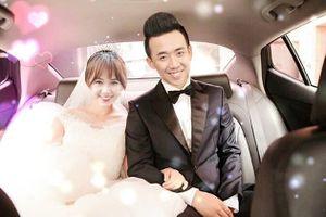 Trấn Thành chia sẻ cảm nhận sau 2 năm lấy vợ Hàn Quốc