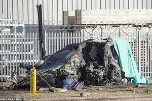 HLV Leicester City xác nhận không ngồi trên chiếc trực thăng gặp nạn