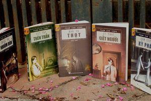 Gặp lại Sherlock Holmes Việt Nam cùng những tác phẩm văn học trinh thám vang bóng một thời