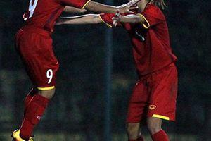 Áp đảo bảng E, U19 nữ Việt Nam dễ dàng vào vòng loại 2 giải nữ châu Á