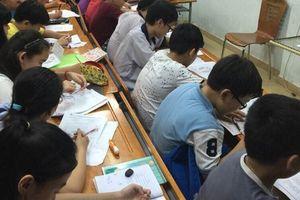 Hà Nội: dạy thêm, học thêm phải đảm bảo tính tự nguyện của học sinh