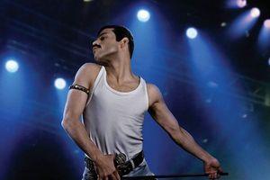 Ông hoàng nhạc rock Freddie Mercury và ban nhạc vĩ nhạc Queen sẽ hội ngộ khán giả vào tháng 11 này