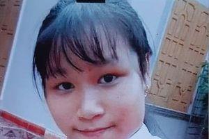 Nữ sinh lớp 8 chào bà để đi học rồi mất tích nhiều ngày