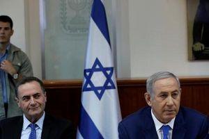 Israel quan tâm đến hệ thống đường sắt từ Jerusalem đến Oman