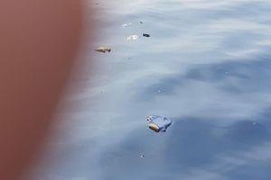 Máy bay Indonesia gặp nạn mới thực hiện 800 giờ bay