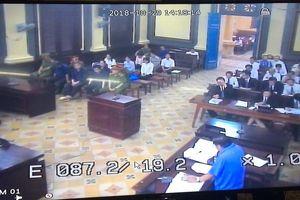 Vụ bà Phấn: VKS tranh luận về 'chứng cứ quan trọng' của vụ án