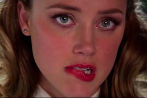 Phim của Amber Heard bị chê ngớ ngẩn, có doanh thu ra mắt thảm họa