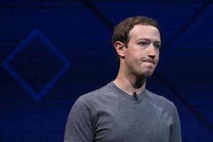 Rò rỉ dữ liệu 50 triệu người dùng, Facebook chịu án như 'muối bỏ bể'